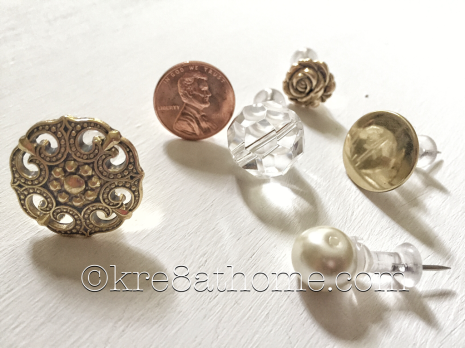 Embellished Pushpins2